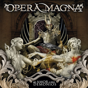 In Nomine by Opera Magna