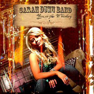 Ended With a Kiss by Sarah Dunn Band