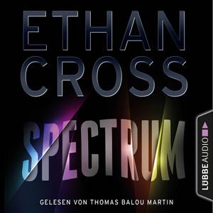 Spectrum (Gekürzt) Audiobook