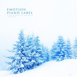 A Happy Winter With A Calm New Age Piano Sound