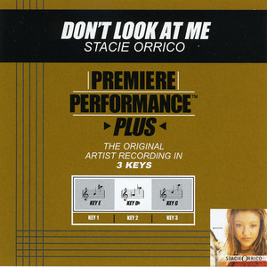 Premiere Performance Plus: Don't Look At Me