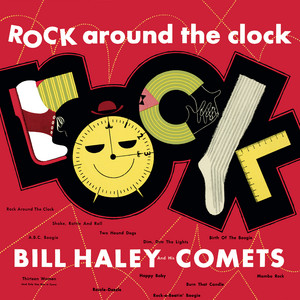 Mambo Rock by Bill Haley & His Comets