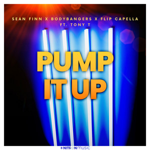 Pump It Up cover art