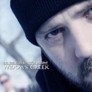Widows Creek - EP