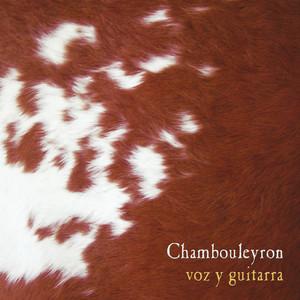 Voz y Guitarra album