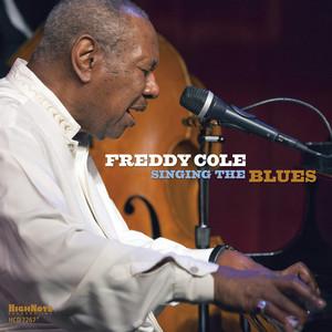 Singing the Blues album