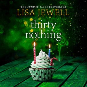 Thirtynothing (Unabridged) Audiobook