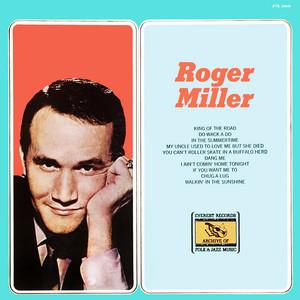 Roger Miller album