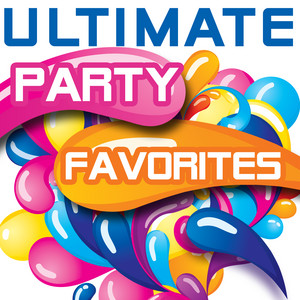 Ultimate Party Favorites album