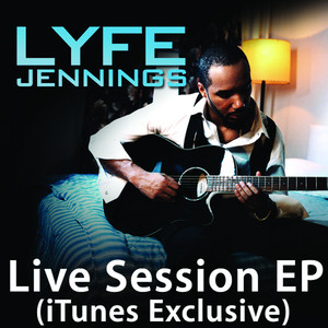 Live Session EP