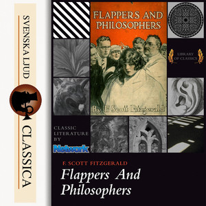 Flappers and Philosophers (Unabridged)
