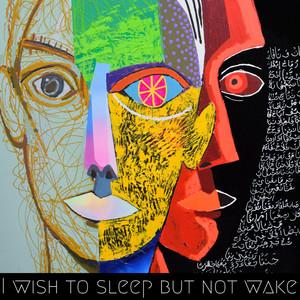 i wish to sleep but not wake