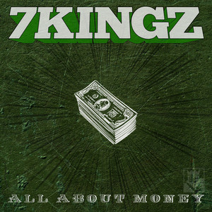 All About Money - Single