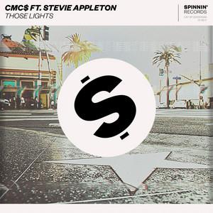 Those Lights (feat. Stevie Appleton)