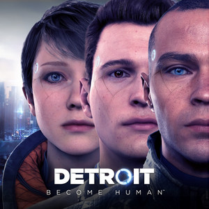 Detroit: Become Human Original Soundtrack album