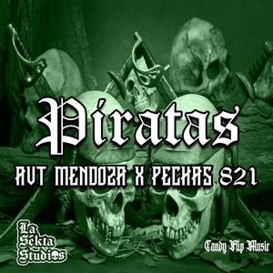Piratas cover art