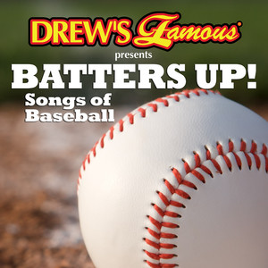 Batters Up! Songs Of Baseball album