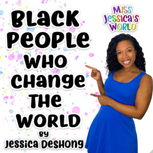 Black People Who Change the World