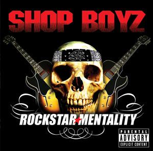 Shop Boyz – Party Like A Rock Star (Studio Acapella)
