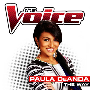 The Way (The Voice Performance)