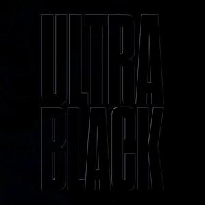 Ultra Black cover art