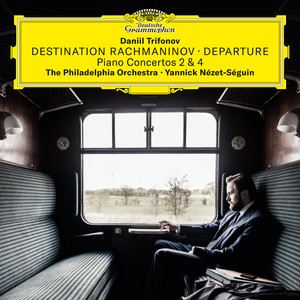 Partita for Violin Solo No. 3 in E Major, BWV 1006 - Arr. for Piano by Rachmaninov: 3. Gavotte
