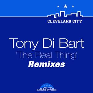 Tony Di Bart – Real Thing (Acapella)