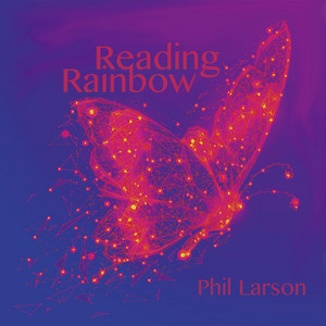 Reading Rainbow cover art