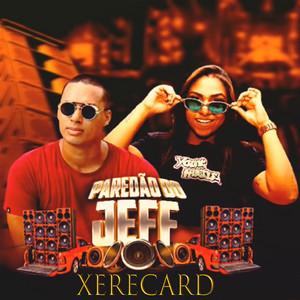 Xerecard cover art