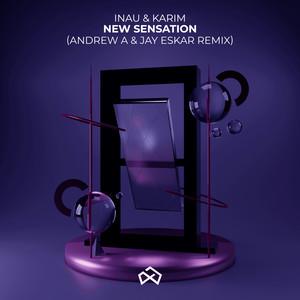 New Sensation (Jay Eskar & Andrew a Remix)