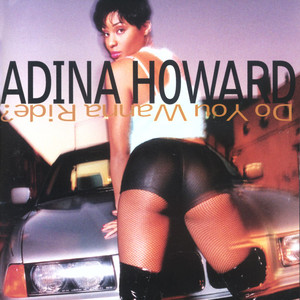 Adina Howard – Freak Like Me (Acapella)