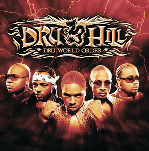 Dru Hill – No Doubt (Acapella)