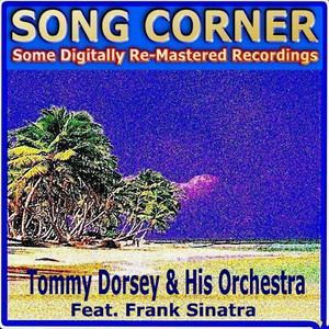 Song Corner - Tommy Dorsey & His Orchestra album