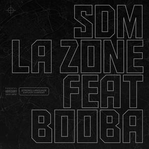 La zone Booba cover art