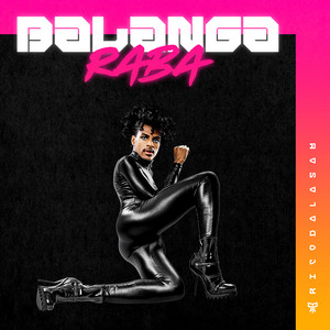Balanga Raba - EP