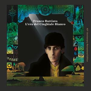 L'Era Del Cinghiale Bianco (40th Anniversary Remastered Edition) album