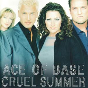 Ace Of Base – Cruel Summer (Studio Acapella)