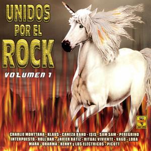 Unidos Por El Rock, Vol. 1 - Isis