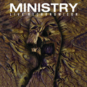 Smothered Hope - Live by Ministry