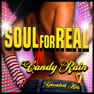 Candy Rain - Greatest Hits