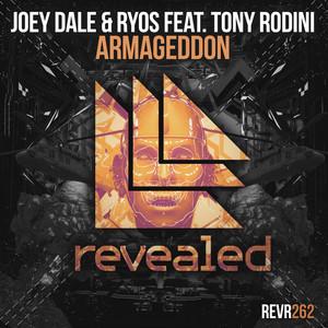Armageddon (feat. Tony Rodini)
