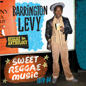 Barrington Levy – Reggae (Acapella)