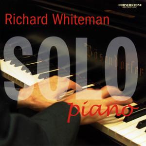 Richard Whiteman: Solo Piano album