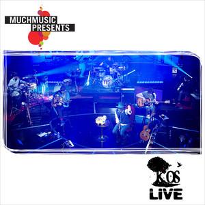 MuchMusic Presents: k-os Live