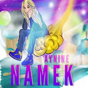 Namek by Aynine