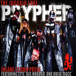 Psypher '17 (Juggalo Love)