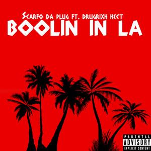 Boolin in LA