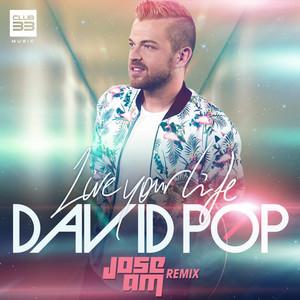 Live Your Life - Jose AM Remix Radio cover art