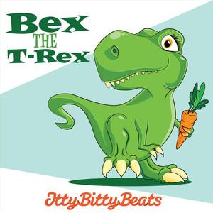 Bex the T-Rex