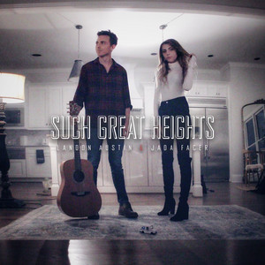 Such Great Heights (Acoustic)